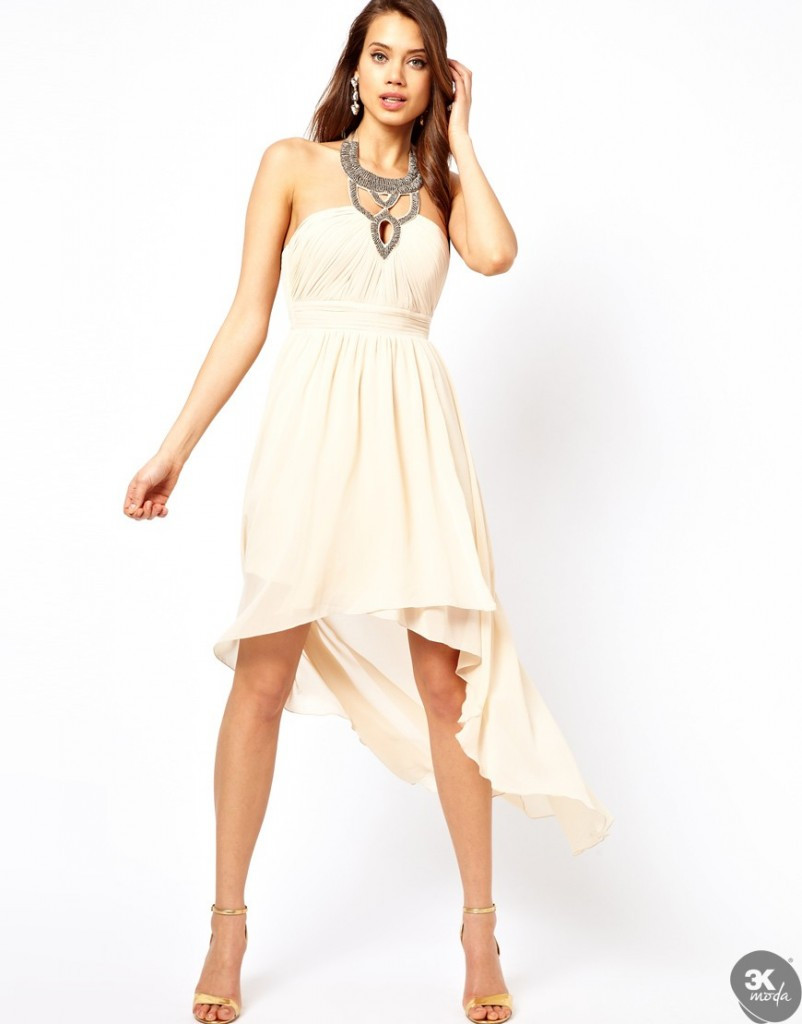 payetli elbise modelleri 21