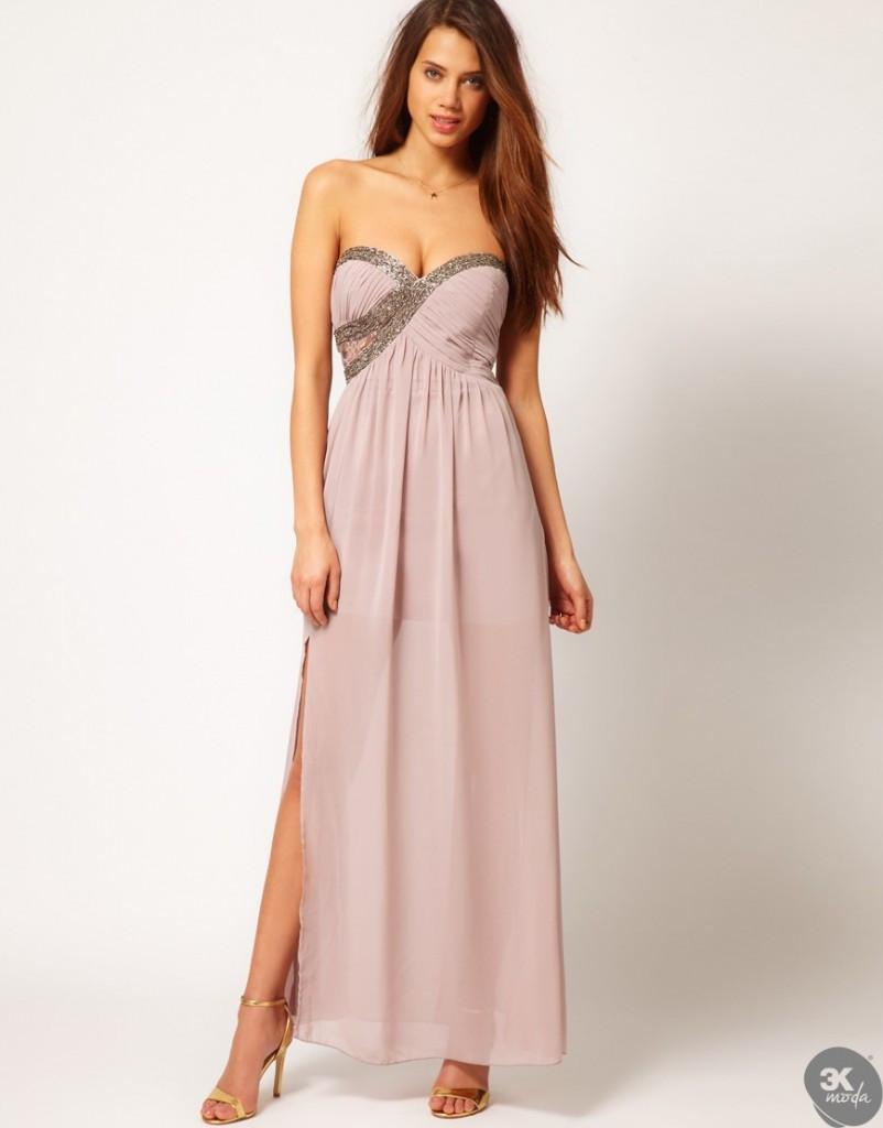 payetli elbise modelleri 22