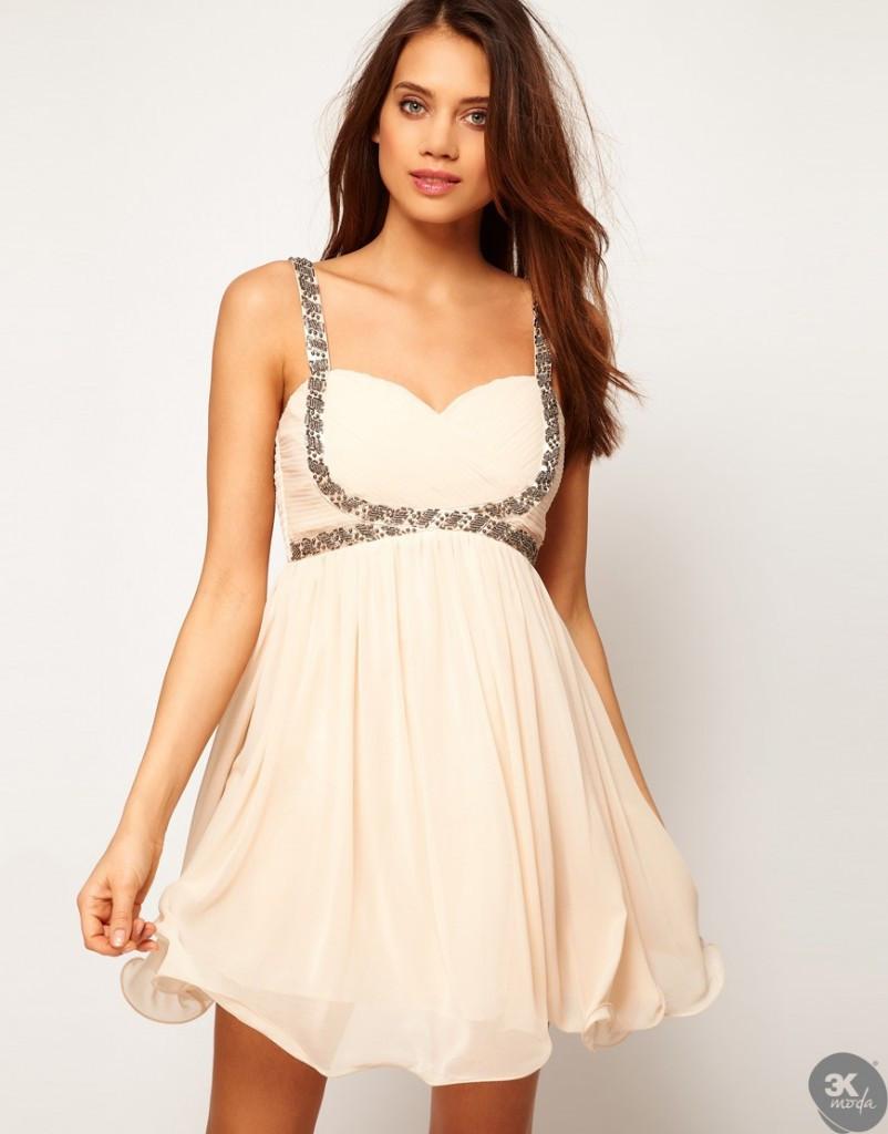 payetli elbise modelleri 25